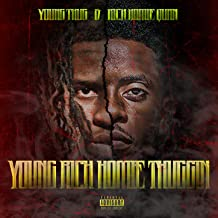Young Rich Homie Thuggin [Explicit]