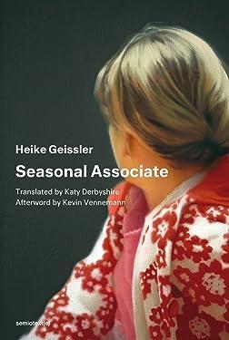 Seasonal Associate (Semiotext(e) / Native Agents)
