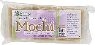 brown rice mochi