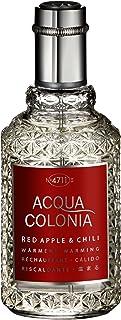 4711 Acqua Colonia Red Apple & Chilli - Agua de colonia (50 ml)
