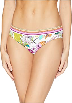 Trina Turk Key West Botanical Surf Hipster Bottom