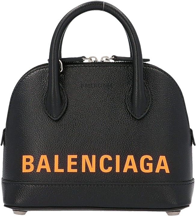Borsa a mano balenciaga luxury fashion donna 5506461iz331075 B08CNHHBKV