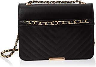 Aldo Crossbody Bag for Women, Polyester, Black - KOULABOUT98 (23340403)