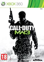 modern warfare 3 xbox 360 used