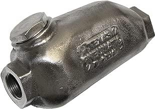 Texas Pneumatic Tools, Inc. Pneumatic in Line Air Tool Lubricator, 3/4
