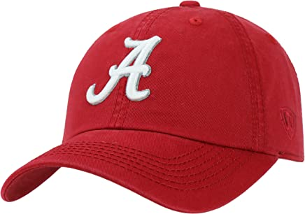 best sneakers 844eb 82a91 Top of the World Alabama Crimson Tide Adult Adjustable Hat