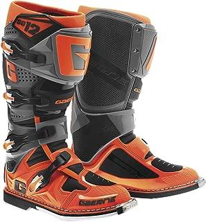 Gaerne SG12 Mens Orange/Black Motocross Boots - 10