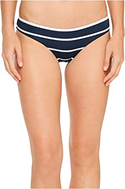 Seafolly - Castaway Stripe Hipster Bottom