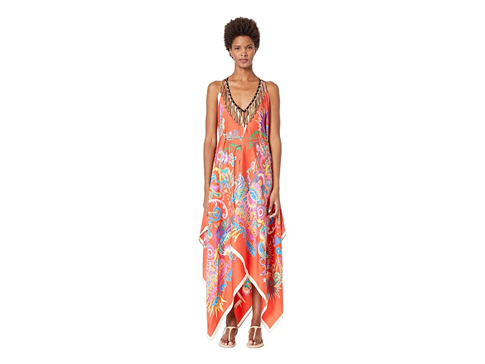 Etro - Etro Pampero Dress Cover-Up