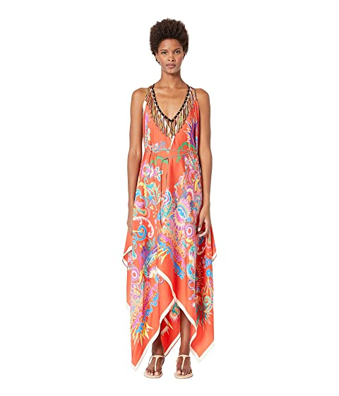 Etro Pampero Dress Cover-Up