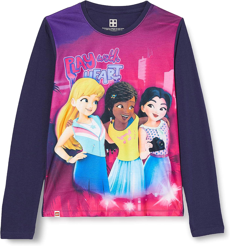LEGO Girls Mw-Langarmshirt Friends T-Shirt