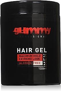 Gummy Hair Gel, 33.8 Ounce
