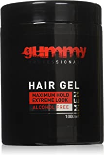gummy hair gel 32 ounce