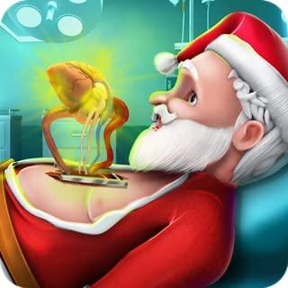 Santa Heart Surgery