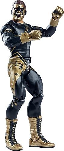 WWE – Superstar – Stardust – Figurine Articulée 16,5 cm