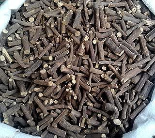 licorice root chew sticks benefits