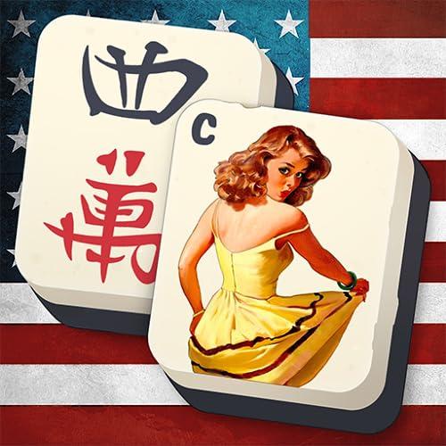 Mahjong USA