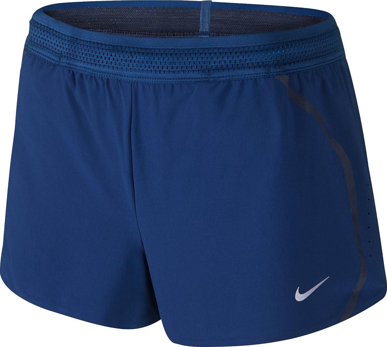 Nike Women's AeroSwift 2  Running Shorts