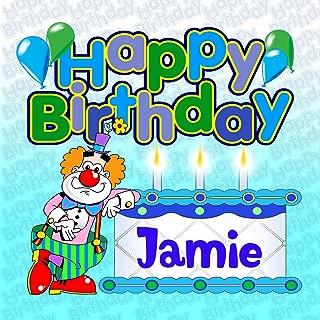 happy birthday janie