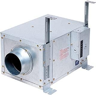 Panasonic FV-10NLF1 WhisperLine 120 CFM In-Line Fan, 4-Inch Duct