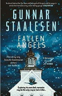 Fallen Angels (Varg Veum)