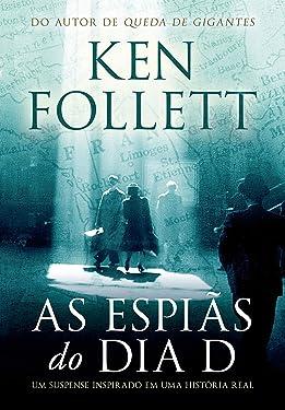 As espiãs do Dia D (Portuguese Edition)
