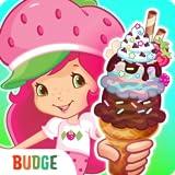 Strawberry Shortcakeアイスクリームアイランド