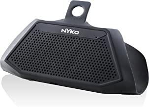 Nyko SpeakerCom - Headset Alternative Controller Attachment with Push To Talk Button for PlayStation 4