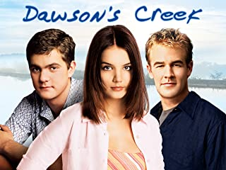 Dawson's Creek, Season 4