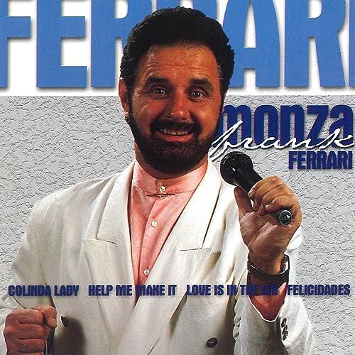 Monza Von Frank Ferrari Bei Amazon Music Amazon De