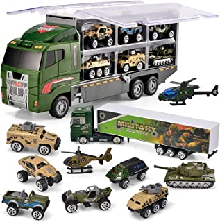 Best 1 6 scale army vehicles Reviews