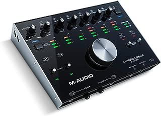 m-audio m-track 4x4