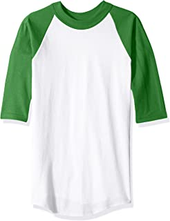 Soffe Boys' Big Baseball Jersey