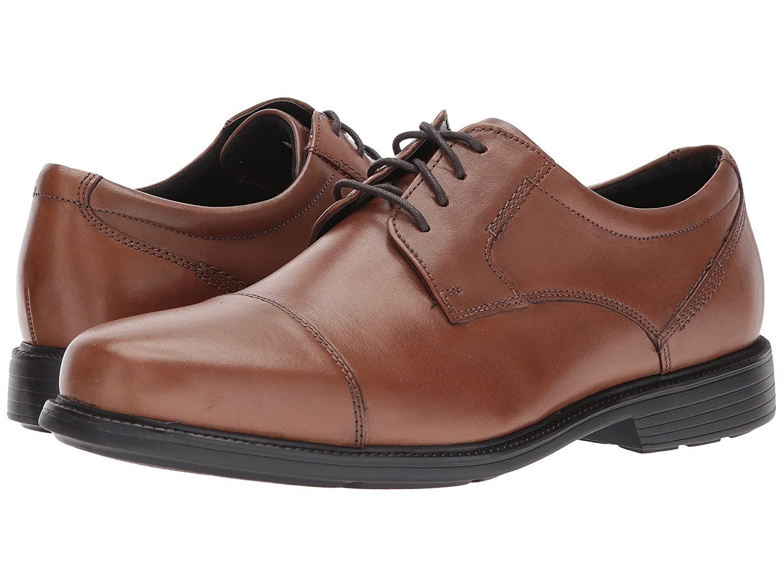 Rockport Charles Road Cap Toe OxfordCheap and distinctive eye-catching shoes
