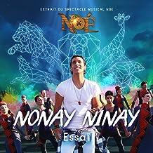 Nonay Ninay (extrait du spectacle musical