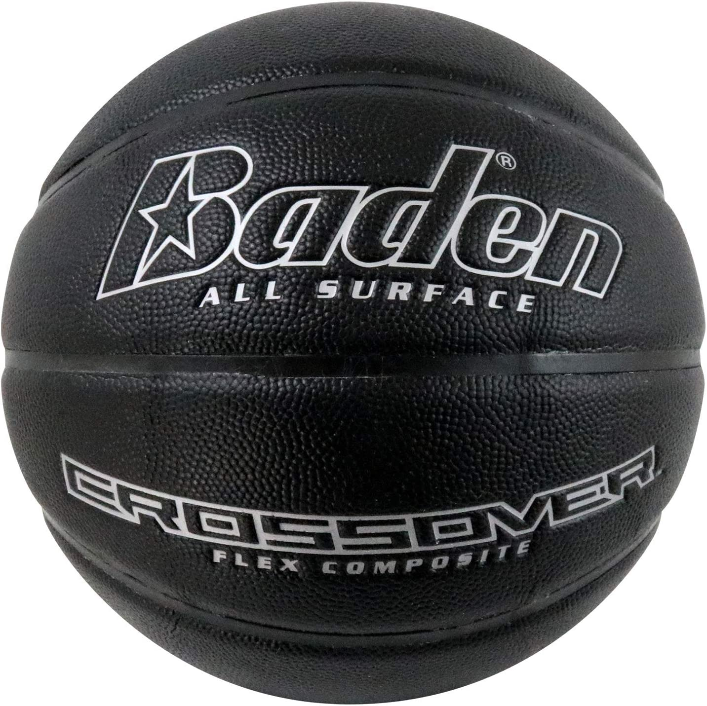 Baden Crossover Limited time sale Composite quality assurance Basketball Outdoor Indoor