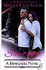 Shutout: Renegades 5 (The Renegades Series) Kindle Edition