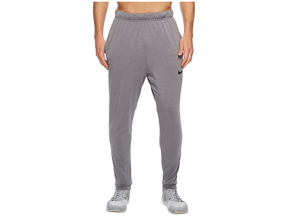 Nike Dry Training Pant (Gunsmoke/Black/Vast Grey/Black) Men