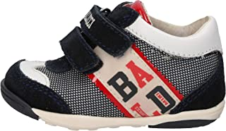 Fashion-Sneakers Baby-Boys Blue