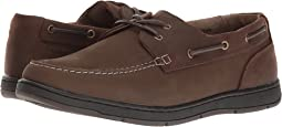 Schooner Two-Eye Boat Shoe