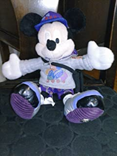 Walt Disney World 2004 Mickey Mouse Plush