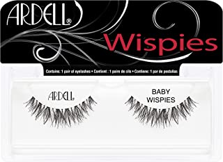 Ardell Baby Wispies with Free DUO Glue