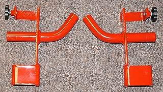 Titan J Hooks for 2