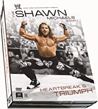 WWE: The Shawn Michaels Story - Heartbreak & Triumph