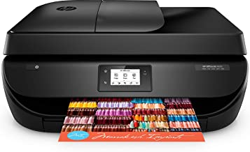 HP OfficeJet 4655 All-in-One Multifunction Printer