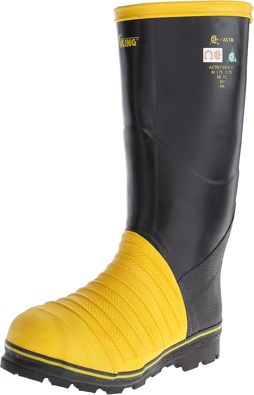 Viking Footwear Miner 49er Tall Waterproof Boot