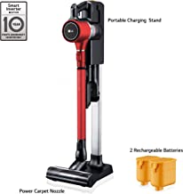 Best welikera 12v 100w hand held cordless vacuum cleaner Reviews