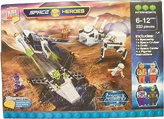 block tech space heroes