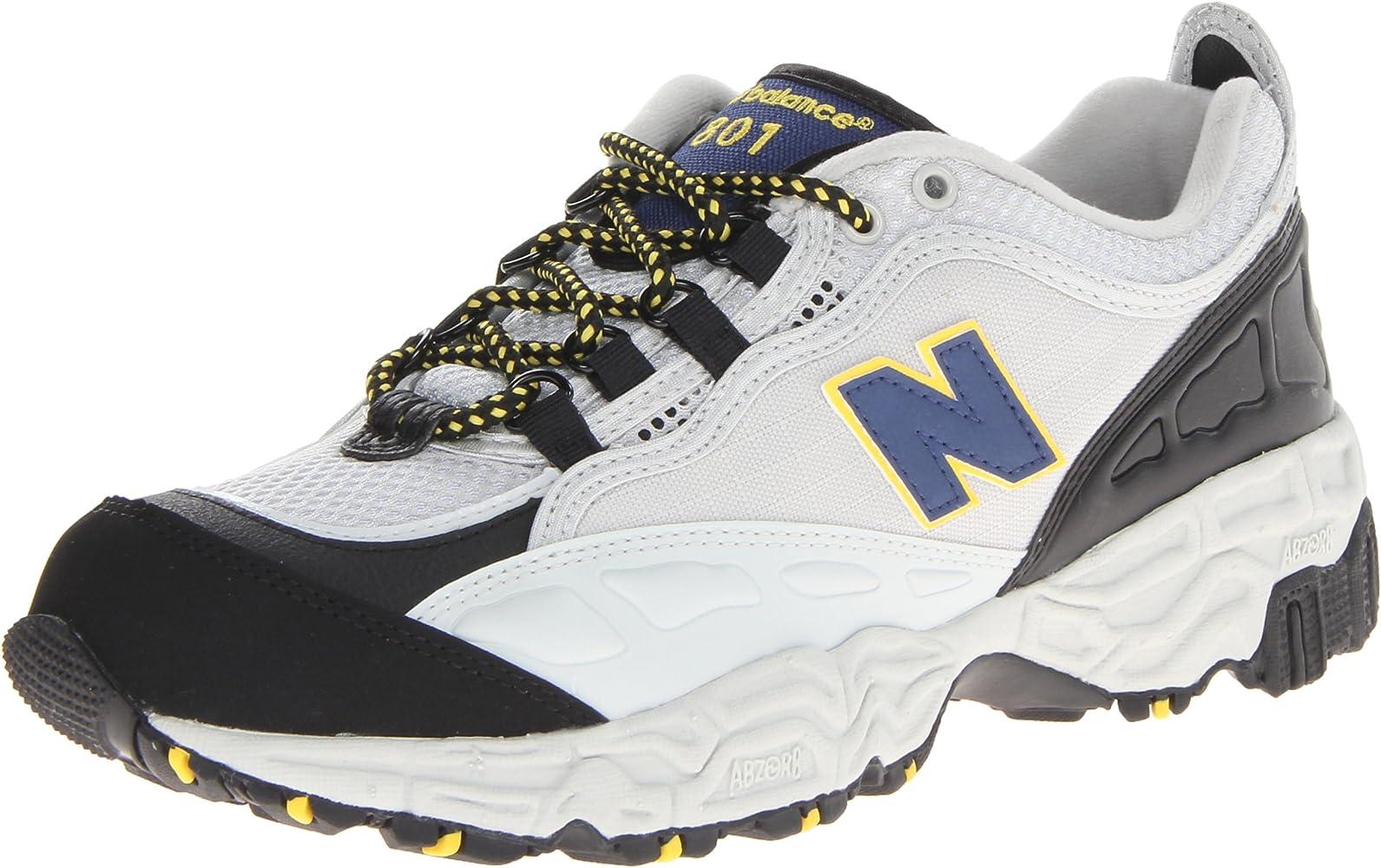 New Balance Men's M801 Classic Trail Running Shoe
