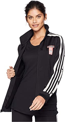 adiBreak Track Top